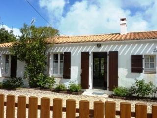 NOIRMOUTIER EN L'ILE - 6 pers, - Noirmoutier en l'Ile vacation rentals