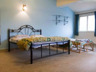 Calangute Terrace Garden Apartment - Calangute vacation rentals
