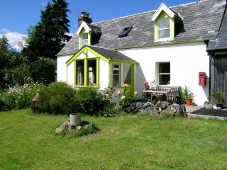 Perfect 2 bedroom Cottage in Plockton - Plockton vacation rentals