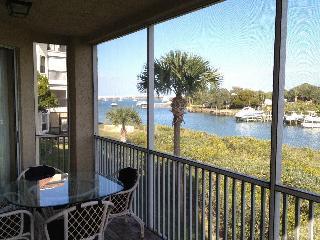 New 2/2 Condo Intercoastal Waterway New Smyrna Bch - New Smyrna Beach vacation rentals