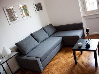 Homy Mascheroni - Milan vacation rentals