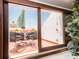 Great Apartment With Terrace - Lisbon vacation rentals