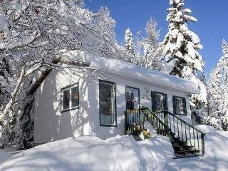 L'Évasion Gîte et Refuges B&B and cottages-cabins - Lac-Superieur vacation rentals