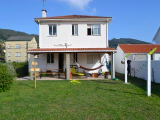 SURFHOUSE Cedeira -  Whole House - 2 apartments - Cedeira vacation rentals