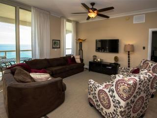 Beach Club #1603 - Pensacola Beach vacation rentals