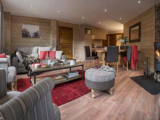 Apartment Bertrand - Les Menuires vacation rentals