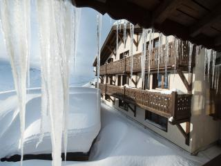 Apartment Tatiana - Val Thorens vacation rentals