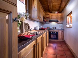 Charming 6 bedroom Condo in Saint Bon Tarentaise - Saint Bon Tarentaise vacation rentals