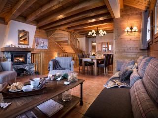 Apartment Dany - Les Menuires vacation rentals