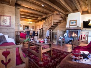 Apartment Frankie - Courchevel vacation rentals