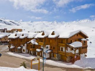 Apartment Raphael - Val Thorens vacation rentals