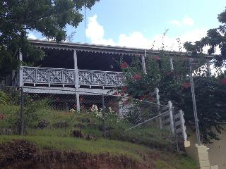 Comfortable Villa with Deck and Internet Access - English Harbour vacation rentals