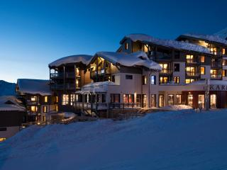 Apartment Fausta - Val Thorens vacation rentals