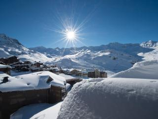 Apartment Teddy - Val Thorens vacation rentals