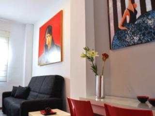 [86] Modern flat with wifi in a historic place - Seville vacation rentals