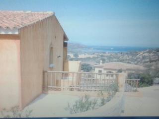 1 bedroom Condo with Television in Monte Petrosu - Monte Petrosu vacation rentals