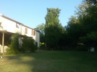 Casa colonica nel meraviglioso Parco del Conero - Portonovo vacation rentals