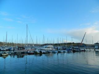 49 Shearwater - Marina Apartment in Kinsale Town - Kinsale vacation rentals