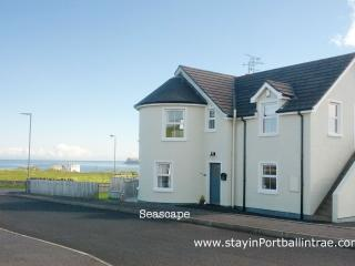 Seascape - Portballintrae vacation rentals