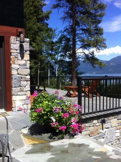 The Most Beautiful House on Flathead Lake, Montana - Polson vacation rentals