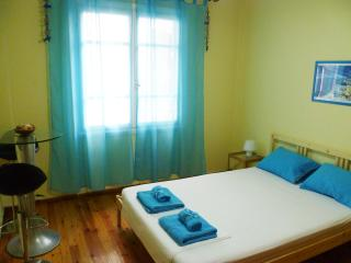 Cozy room in the heart of Thessaloniki 2 - Thessaloniki vacation rentals