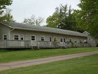 2 Bedroom Cottage in Prince Edward Island Canada - North Rustico vacation rentals