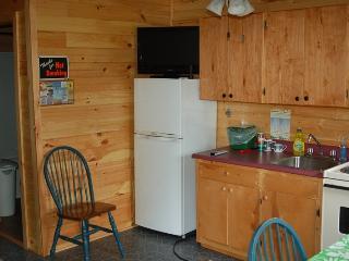 2 Bedroom Cottage in Prince Edward Island Canada - North Rustico vacation rentals