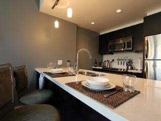 Nice 1 bedroom Condo in Victoria - Victoria vacation rentals