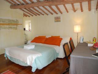 Beautiful attic - Calcata vacation rentals