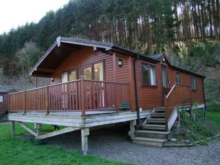 Comfortable Lodge with Internet Access and Satellite Or Cable TV - Dunsford vacation rentals