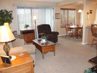 2 Bedroom 2 Bath Private Deck Units - 1202 - Indian Point vacation rentals