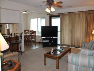 2 Bedroom 2 Bath Private Deck Units - 404 - Indian Point vacation rentals