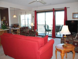 2 Bedroom 2 Bath Private Deck Units - 505 - Indian Point vacation rentals