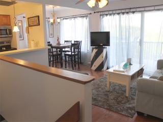 3 Bedroom 3 Bath Loft Private Deck Units - 601 - Indian Point vacation rentals