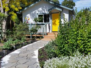 Bright Santa Rosa Studio rental with Internet Access - Santa Rosa vacation rentals