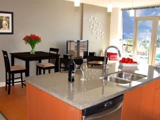 The Mountain View Escape Suite - Victoria vacation rentals