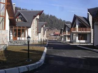 3 Bed Ski Chalet on Managed Holiday Complex - Bansko vacation rentals