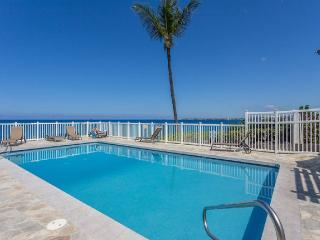 Oceanside, Cozy and Convenient 2 Bedroom - Kailua-Kona vacation rentals