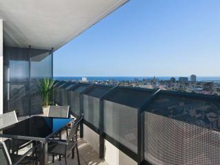 802/181 St Kilda Rd, St Kilda, Melbourne - Melbourne vacation rentals