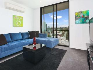 509/87 High St, Prahran, Melbourne - Melbourne vacation rentals