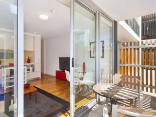 G10/70 Nott St, Port Melbourne, Melbourne - Melbourne vacation rentals
