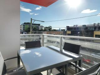 208/120 High Street, Prahran, Melbourne - Melbourne vacation rentals
