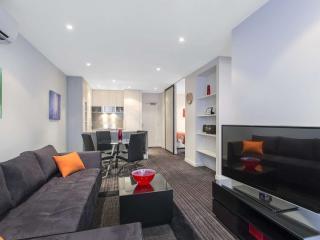 103/53-61 Toorak Road, South Yarra, Melbourne - Melbourne vacation rentals