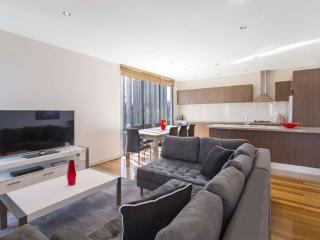 2/92 Tennyson Street, Elwood, Melbourne - Melbourne vacation rentals