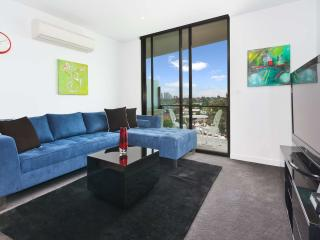 413/87 High St, Prahran, Melbourne - Prahran vacation rentals