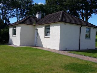 Valley View Cottage - Milton of Campsie vacation rentals