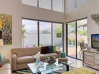 Bright 2 bedroom House in Palm Springs - Palm Springs vacation rentals