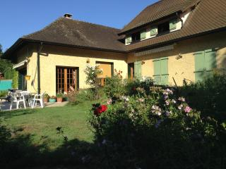 Cozy 3 bedroom Vacation Rental in Novalaise - Novalaise vacation rentals