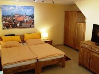 Cozy 1 bedroom Apartment in Nuremberg - Nuremberg vacation rentals