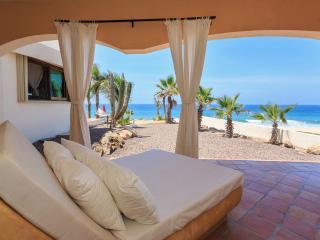 Villa Casablanca rent 1 up to 3 private Casitas - Todos Santos vacation rentals